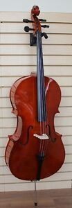 3/4 Cello Brand New www.musicm.ca