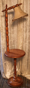 Beautiful antique change table