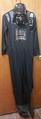 Star Wards Darth Vader Halloween Costume. Kids Large (12-14). EUC, GREAT cond!](Great Kids Halloween Costumes)