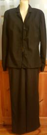 Prada Single Breasted Suit sz 42
