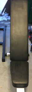 Body Solid Heavy Duty Flat Incline Commercial Rated Bench GFI21