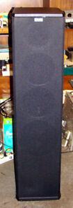 Nuance N200 Spatial baby grand 3DLX SUB Speaker tower.
