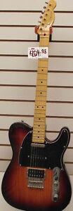 Fender Telecasters For Sale At First Stop Swap Shop Kawartha Lakes Peterborough Area image 2