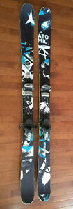 Atomic vantage 180$ OBO rated ski of year couple years ago!!!!