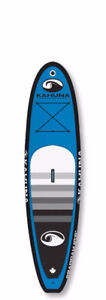 2 Inflatable SUP boards perfect for Christmas gift