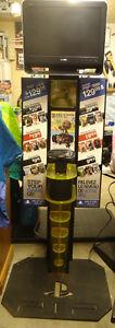 Sony PSP store display