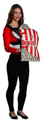 Popcorn Hülle - Popcorn Kostüm Baby