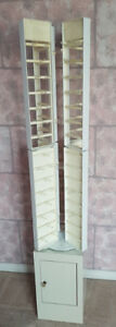 Jewelry Rack - Swivel - Adjustable