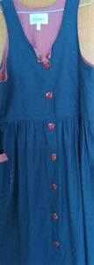 Casual Dress - Size Large