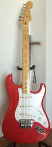 Squier Stratocaster made in Japan