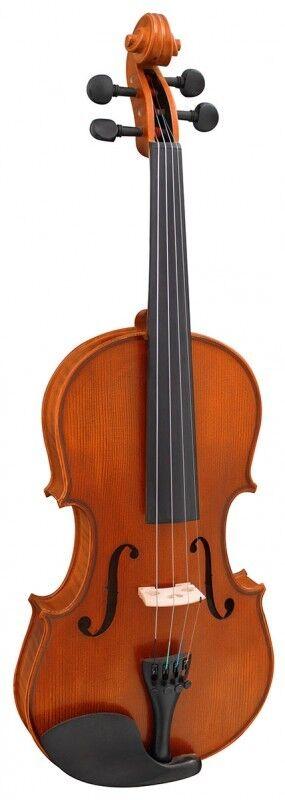 Hidersine Vivente 1/4 Size Student Violin Outfit
