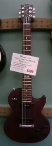 10 Great Affordable Gibsons, Chane Audio, Westport Kingston Kingston Area image 5