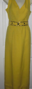 "Gorgeous Vintage  Dress Size 16 from early 60""s"