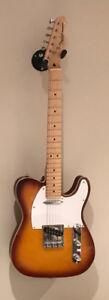 China Tele guitar model