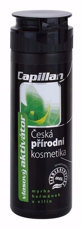 Capillan Hair Activator (Hair Loss & Hair Growth)