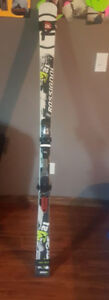 185cm GS World Cup made by Rossignol