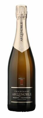 Champagne AR Lenoble Blanc de Noir Brut - 2012
