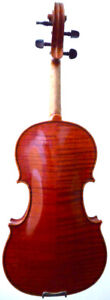 Jay Haide 3/4 size violin outfit