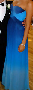 Prom Dress- BCBG Designer London Ontario image 3
