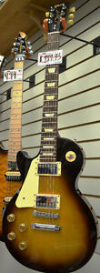 American Made 2013 Gibson Les Paul Studio- Left Handed!