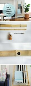 Bamboo products offer beauty, strength and stability London Ontario image 2