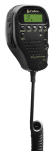 Remote Mnt CB Radio w/ Weather/Noise Reduct. System (CBR-75WXST)