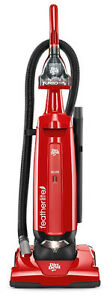 Dirt Devil  Featherlite Bagged Upright Vacuum - Like New