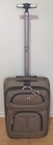 """Swiss Gear 20"""" Carry-On Luggage"""