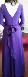 Alfred Sung evening gown - very fancy