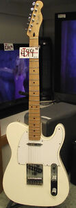 Fender Telecasters For Sale At First Stop Swap Shop Kawartha Lakes Peterborough Area image 3
