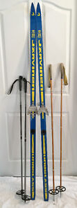 Cross Country Tour Ski Package