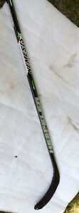 HESPELER NEMESIS JUNIOR HOCKEY STICK