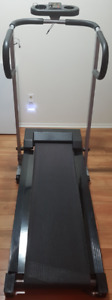 Tapis roulant d'exercice - Exercise Treadmill