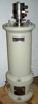 Electro-nucleonics Alfa Wassermann Ultracentrifuge Rotors Model K Mark Ii
