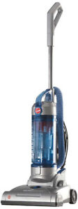 Hoover SprintQuick Cyclonic Upright Vacuum, New