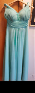 Bridesmaid Dress - Christina Wu Size 6