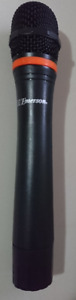 Emerson Wireless Transmitter  Microphone