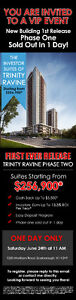 TRINITY RAVINE TOWERS CONDO Scarborough BEST INVESTMENT