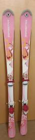 Dynastar Starlett Junior skis 130cm