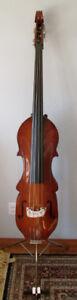 Eminence Upright Bass