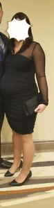 Maternity Dress - Size small