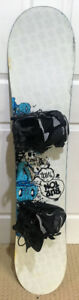 Snow board Package for sale