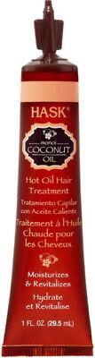 Set Of 15 HASK Monoi Coconut Oil Hot Oil Treatment 1.0 Oz