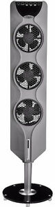*BNIB* Ozeri 3X 44-Inch Tower Fan with Passive Noise Reduction