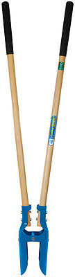 DRAPER Expert Heavy Duty Post Hole Digger with FSC Certified Ash Handles | 26478
