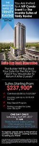 Adult Living For 237,900, One Day Sell Off,  Coming Soon.