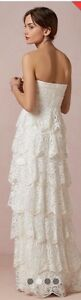 BHDLN Sue Wong Wedding gown size 6 NWTs!