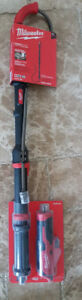 Brand New Sealed Milwaukee Tool M12 Trap Snake (Tool Only)