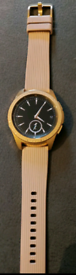 Samsung galaxy smart watch MINT CONDITION