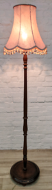 Vintage Floor Standing Lamp (DELIVERY AVAILABLE)